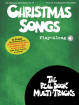 Hal Leonard - Christmas Songs Play-Along: Real Book Multi-Tracks Volume 10 - C/Bb/Eb/BC Instruments - Book/Media Online