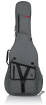 Gator - Transit Series Acoustic Guitar Bag - Light Grey
