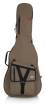 Gator - Transit Series Acoustic Guitar Bag - Tan