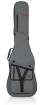 Gator - Transit Series Bass Guitar Bag - Light Grey