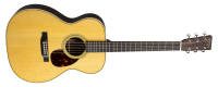 Martin Guitars - 2018 OM-28E Orchestra Acoustic/Electric Guitar w/ Case