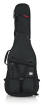 Gator - Transit Series Electric Guitar Gigbag - Black