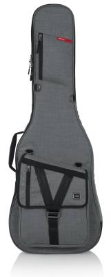 Transit Series Electric Guitar Gigbag - Light Grey