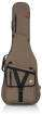 Gator - Transit Series Electric Guitar Gigbag - Tan
