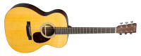 Martin Guitars - 2018 OM-21 Orchestra Acoustic Guitar w/ Case