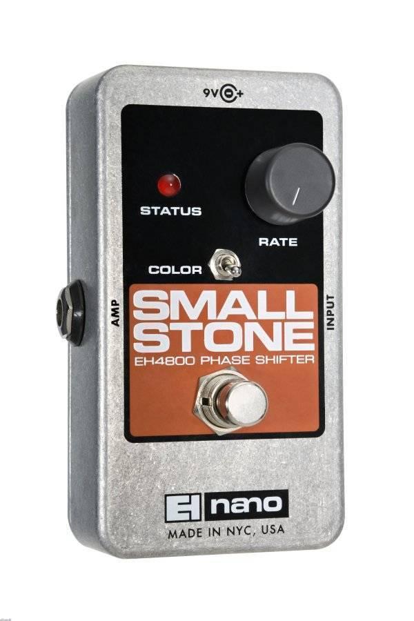 electro harmonix nano small stone phaser shift long mcquade musical instruments. Black Bedroom Furniture Sets. Home Design Ideas
