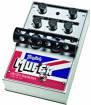 Electro-Harmonix - English Muffn - Tube Overdrive Pedal