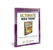 Ultimate Music Theory - UMT Level 8 Supplemental - St. Germain/McKibbon - Answer Book