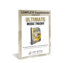 Ultimate Music Theory - UMT Complete Supplemental - St. Germain/McKibbon - Answer Book