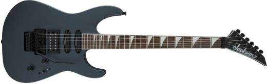 X Series Soloist SL3X, Rosewood Fingerboard, Satin Graphite