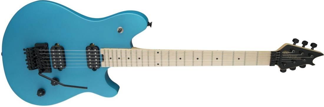 3e69e93b0d8 EVH Wolfgang WG Standard - Maple Fingerboard