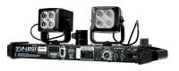 Yorkville Sound - High Output 2 Pod LED Light bar