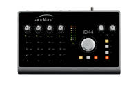 Audient - iD44 20 In/24 Out Desktop Audio Interface