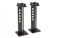Argosy - Spire 420i 42 Monitor Stands w/ IsoAcoustics Isolators - Pair