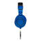 ATH-M50x Professional Monitor Headphones - Limited Edition Blue