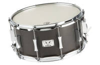 Pork Pie Percussion - Little Squealer 7x14 Birch/Mahogany Snare Drum