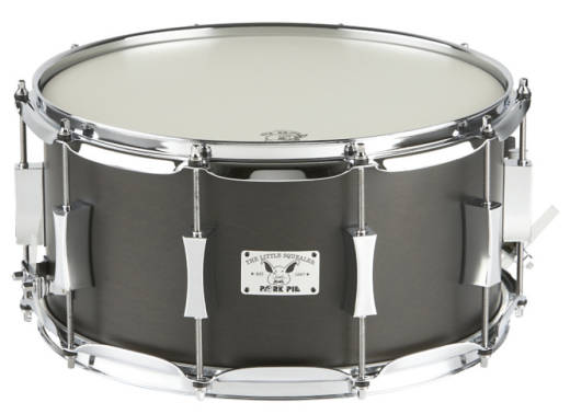 Little Squealer 7x14 Birch/Mahogany Snare Drum