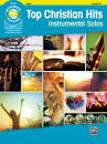 Alfred Publishing - Top Christian Hits Instrumental Solos - Viola - Book/CD