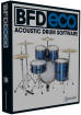 Fxpansion - BFD ECO - Virtual Drum Software