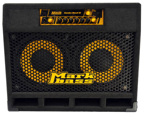 CMD102P - 400W 2x10 Combo with Piezo Tweeter