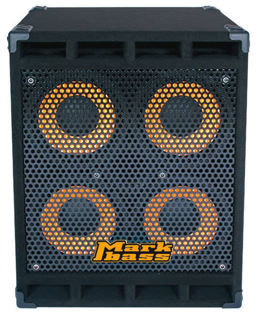 800W 4OHM 4x10 Vented Cab With