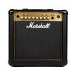 Marshall - MG Gold Series 15W Combo w/ Digital FX