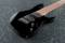 RG Multi Scale 8-String Electric Guitar - Black