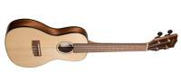 Kala - Thinline Travel Concert Ukulele