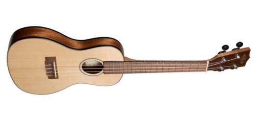 Thinline Travel Concert Ukulele