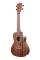 Solid Mahogany Concert Ukulele with EQ