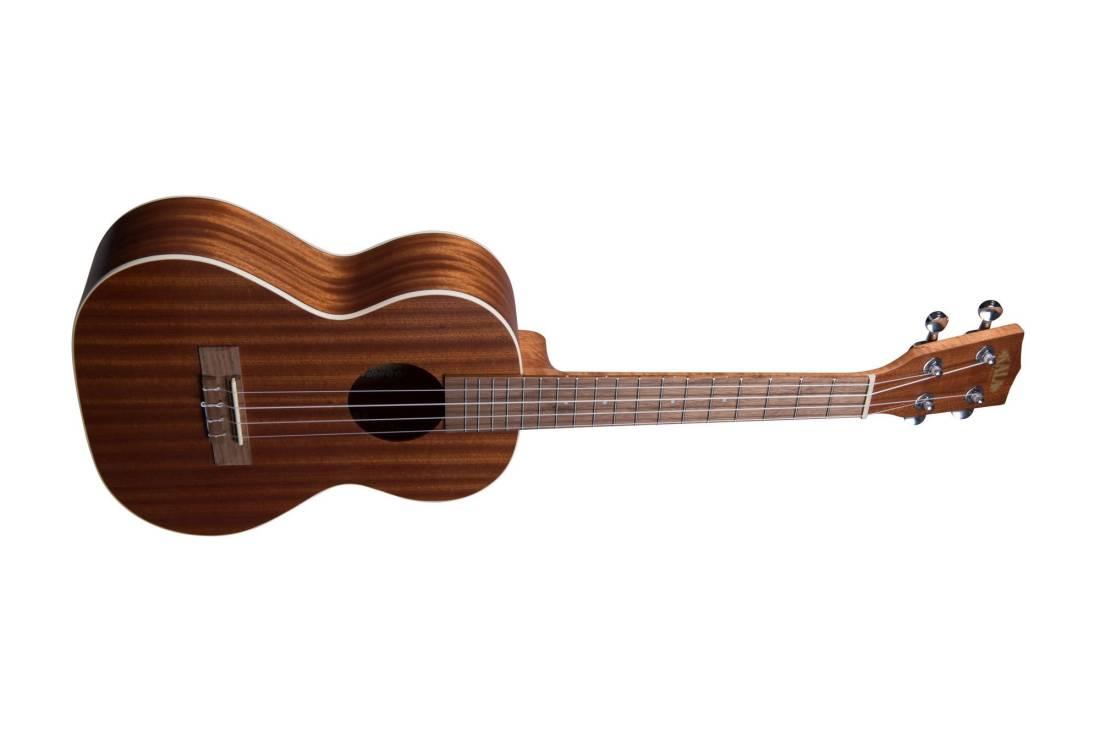 kala mahogany tenor ukulele long mcquade musical instruments. Black Bedroom Furniture Sets. Home Design Ideas
