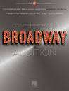 Hal Leonard - Contemporary Broadway Audition: Womens Edition - Book/Audio Online
