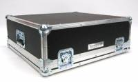 Stagemaster - Professional ATA Mixer Case / Allen & Heath QU16