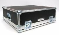 Stagemaster - Professional ATA Mixer Case / Allen & Heath QU24