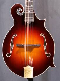 Doyle Lawson Signature Mandolin