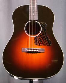 Stage Deluxe Limited Acoustic/Electric - Vintage Sunburst