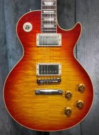 2014 1959 Les Paul Reissue VOS - Washed Cherry