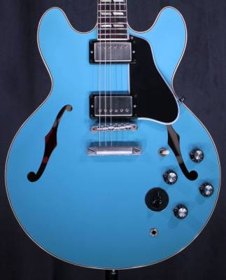 2016 '64 ES-345 VOS Frost Blue Ltd