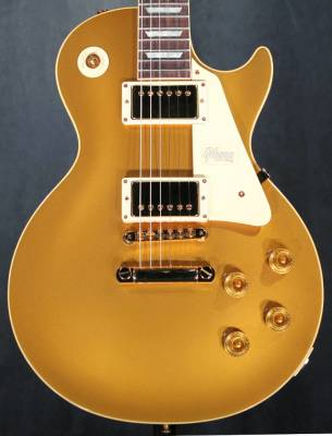 Les Paul '57 All Gold 60th Anniversary Gloss Gold Hardware Ltd