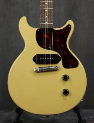 1958 Les Paul Junior Double Cutaway Reissue - TV Yellow