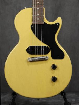 1957 Les Paul Junior Single Cutaway Reissue - TV Yellow