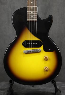 1957 Les Paul Junior Single Cutaway Reissue - Vintage Sunburst