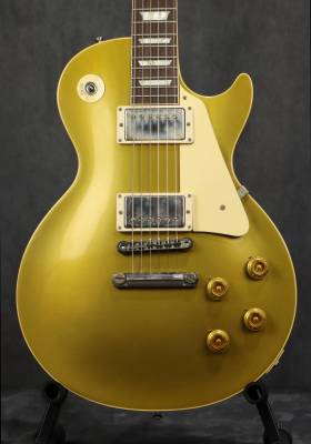 1957 Les Paul Goldtop VOS Reissue