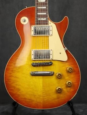 1960 Les Paul Special Double Cutaway Reissue - Faded Cherry
