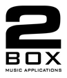 2Box Music Applications