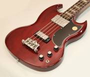 SG Reissue Bass