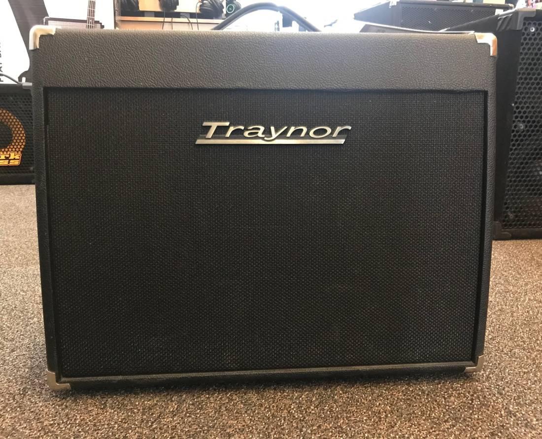 Custom Valve 50 Watt All-Tube 1x12 Guitar Combo Amp