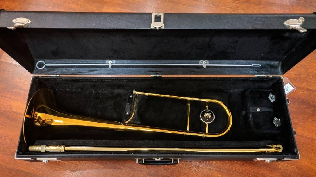 Model 2104 - 4B Legend Professional Trombone