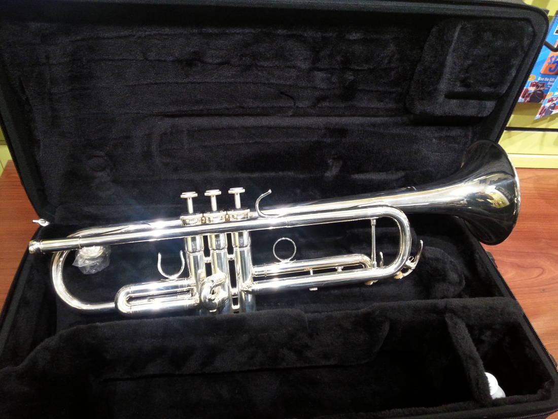 Used Yamaha Intermediate Trumpet