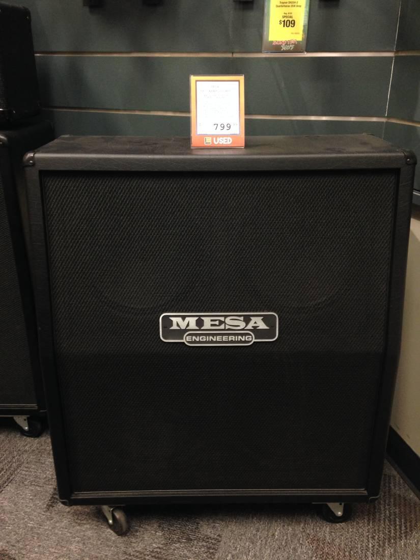 Mesa Boogie Rectifier 4x12 Slant Cab - Long & McQuade Musical ...